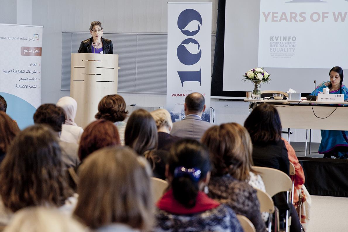 KVINFO konference 2015.